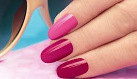 Omaggio manicure + semi