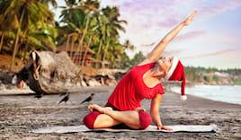 5/10 lezioni yoga modena