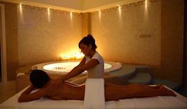 1 notte suite + spa