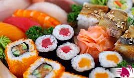 Sushi king domicilio 60pz