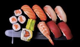 Take aw. sushi king 60pz
