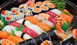 T.a. sushi misto 40pz