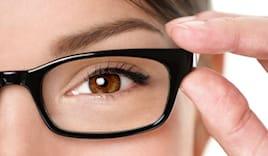 Occhiale completo -50%