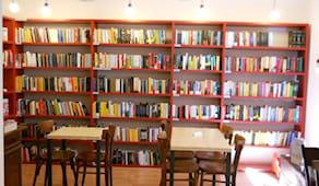 Buono di 5€ libri