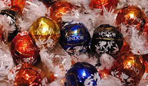 -50% sui cioccolatini