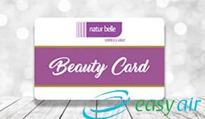 Beauty card natur belle