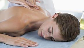 1 o 3 massaggi svedesi