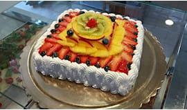 Torte artigianali 23€/kg