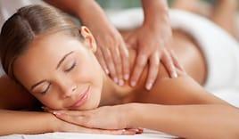 1 massaggio total body