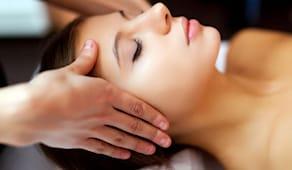 2 massaggi e manicure