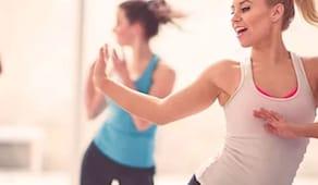 10 lezioni zumba fitness