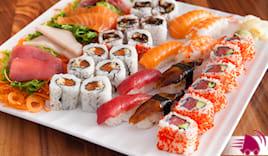 Sushi misto speciale