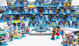 Lego dimension da 9,99€