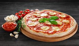 Domenica pizza no limits