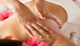 Massaggio da 30'