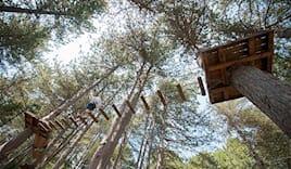 Adventure park rescaldina