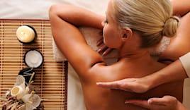 5 massaggi localizzati