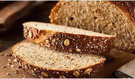 1 kg di pane speciale