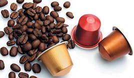 Buono 8€ su capsule caffè