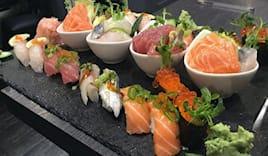 Sushi per 2 da miyoshi