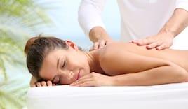 Massaggio da 45' a scelta