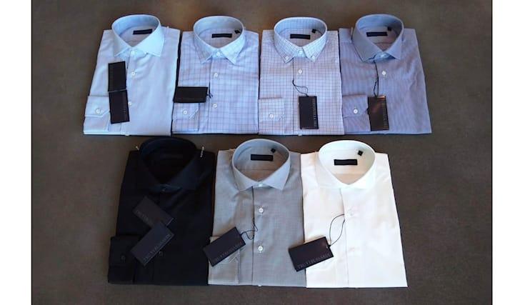 uk availability 0fc70 20543 Camicia trussardi per uomo, 100% cotone, disponibile in più colori e  fantasie, a soli 33€ anzichè 110€ (sconto 70) presso il negozio criba a  sassuolo!