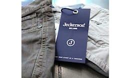Pantaloni jeckerson p/e18