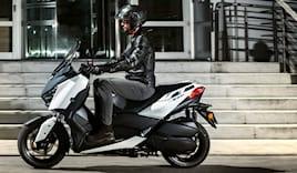 Noleggio scooter (1gg)
