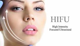 Trattamenti lifting hifu