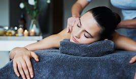 5 massaggi venere