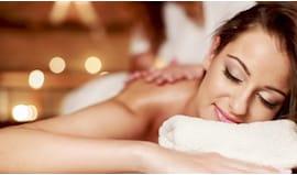 Massaggio corpo relax