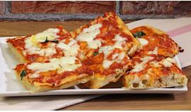 1 kg gnoccheria e pizza