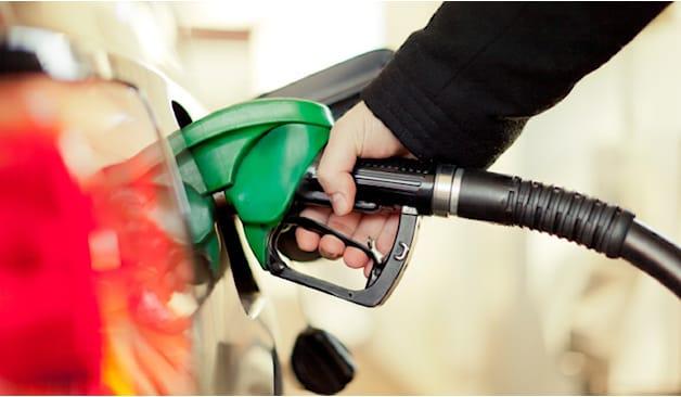 Omaggio carburante