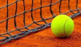 Offerta tennis terrarossa