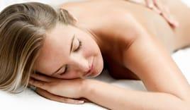 Massaggio a scelta 45min
