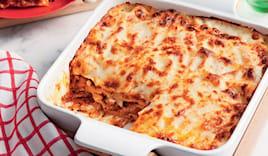 1 kg di lasagne