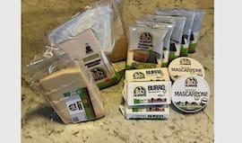 Box prodotti bio hombre