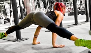 4 tonificazione muscolare