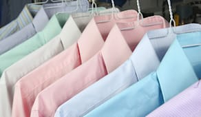 Stiratura camicie 2€