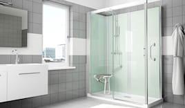 -30% sostituzione doccia