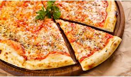 2 pizze+bibita