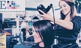 Corso di parrucchiere