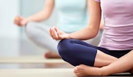 Corso di yoga annuale