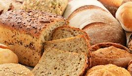 1,5 kg di pane salute