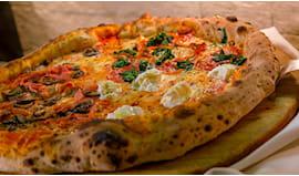 Pizza x2 antiche terme