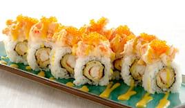 Sushibox 34 pezzi miyako