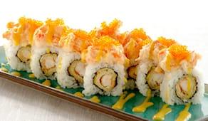 Sushibox 40 pezzi miyako