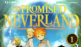 Promised neverland n°1