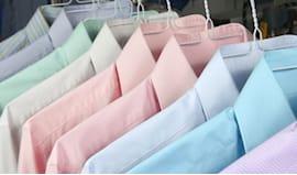 5 camicie omaggio