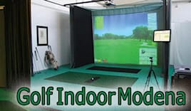 Golf indoor omaggio